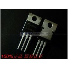 5PCS X FCP600N60Z TO-220 600V 7.4A N-channel FET