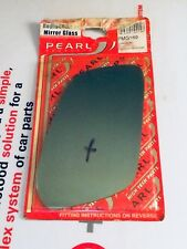 REPLACEMENT MIRROR GLASS RIGHT SIDE fits CITROEN XM 1994-, PMG169 / SRG395