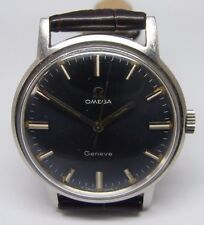GENT'S VINTAGE OMEGA MANUAL WIND GENEVE WATCH circa 1969