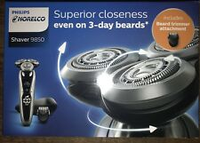 Philips Norelco Shaver 9800 Series 9850