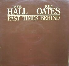 DARYL HALL & JOHN OATES Past Time Behind LP Chelsea CHL547 1977