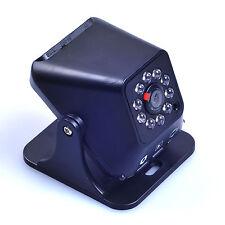 USB Security CCTV Standalone Car DVR 1080P Portable Camera PC Webcam IR Night