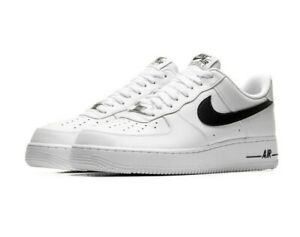 Nike Air Force 1 07 AN20 White Multi Size US Mens Athletic Shoes Sneakers