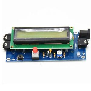 LCD Display CW Decoder Mini Tool Translator Module Ham Radio Code Reader Morse