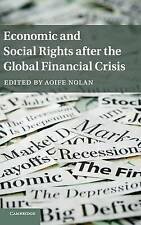 Economic and Social Rights after the Global Financial Crisis, , Very Good condit