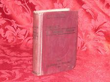 Manuale di Pediatria Pratica Giornale Il Policlinico Dott. Mario Flamini 1914