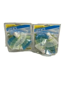 Franklin Badminton Shuttlecocks Replacement Birdies 12 A Grade Competitive Play