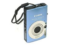 Canon PowerShot SD100 IS Digital Elph 8 MP 3X IS Camera Only