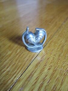 How the Grinch Stole Christmas Heart 2 sizes Too Small Figurine Game Token