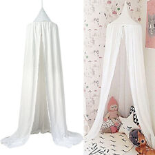 Children Tent Playhouse Kids Netting Play Tent Baby Hanging Mosquito Net