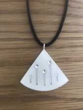 **ZSISKA New 'Crystal Collection' Beautiful  Pendant Necklace**