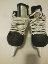 New listing Bauer Silver Edition Youth Ice Hockey Skates 5R Size 6 Us
