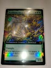 MTG Theros:Beyond Death Nyxbloom Ancient Extended Art FOIL