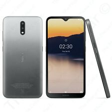 "Unlocked Nokia 2.3 Ta-1214 6.2"" Ips Fhd 32Gb microSdhc Quad-Core 2Ghz 2Gb 5/13Mp"