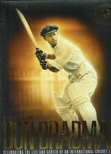 Don Bradman by Nicholson Rod - Book - Hard Cover - Sport - Autobiography