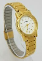 Sekonda Ladies Quartz Gold Tone Bracelet Dress Watch 04445 A14