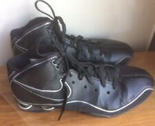 7a367ae3c35 Mens Nike Shox Deliver Black Running Shoes. Size 13