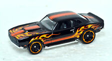 Hot Wheels '68 COPO Camaro [Exclusive set car/Black/Flames] - New/Loose/VHTF