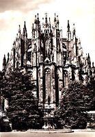 Köln am Rhein , Dom, Ansichtskarte gelaufen