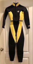 Body Glove Womens Wetsuit, 2 PC, Bad Betty Combo Jacket, Size 5/6
