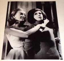 JANETTE SCOTT & FENELLA FIELDING / THE OLD DARK HOUSE /  8 x 10  B&W  PHOTO