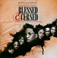 """""""Blessed & Cursed"""" by Voices of Unity brand new sealed CD (2010 Tyscot Records)"""