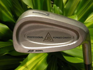 High Quality Bridgestone J's Joe Model 7 Iron - Excellent Condition