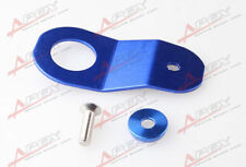 BLUE BILLET BILLET ALUMINUM RACING RADIATOR STAY BRACKET KIT SI/EX/EK/LX/CX/HX
