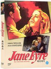 Jane Eyre (1944) DVD (Sealed) ~ Orson Welles