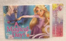 TANGLED Princess Party Invitations HALLMARK 8 Invitations DISNEY Birthday Set