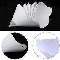 10pcs/lot Thicken Paper Filter Funnel Resin Filament Filters For ANYCUBIC Photon