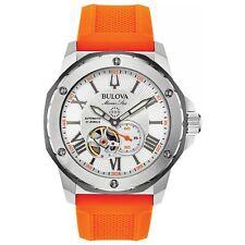 Bulova 98A226 Automatic Marine Star Wristwatch
