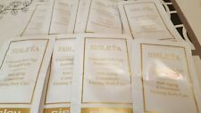 SISLEY- Sisleya Anti-Aging Concentrate Firming Body Care 10x8ml=80ml new