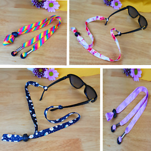 SpiriuS Neck Glasses HOLDER String Cord Retainer Strap Eyewear Lanyard