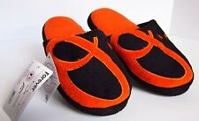 Baltimore Orioles Slippers MLB Forever Collectibles Team Children's MSRP $25.00