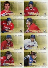 2007-08 In The Game Heroes & Prospects Tavares Firsts 9-Card Insert Set