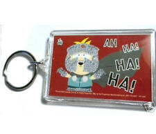 SOUTH PARK Butters Professor CHAOS Keyring Keychain