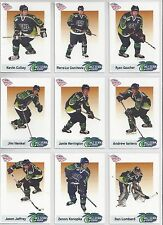 2002-03 ECHL All-Star Game RBI #38 Dustin Wood