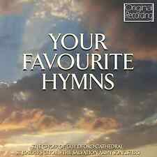Guildford Cathedral Choir - Your Favourite Hymns CD