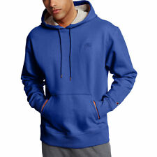 Champion S0889 PowerBlend Fleece Pullover Hoodie XL Surf The Web