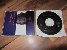 TONI CHILDS Many Rivers To Cross 1989 USA promo collectors CD single