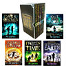 Ali Sparkes 5 Books Collection Set Gift Wrapped Slipcase Specially for you New