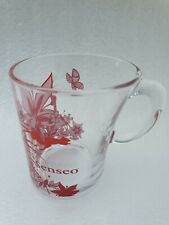 Original Senseo Tasse Glas für HD7823 Special Edition Tord Boontje