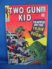 Two Gun Kid #76 (Jul 1965, Marvel) F+