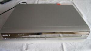 Humax IPDR-9800 C Kabel-Receiver 160 GB Digitaler DVBC Festplatten-Recorder