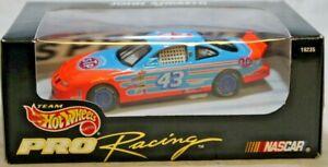 Hot Wheels Pro Racing Series NASCAR 1:43 John Andretti #43 1997