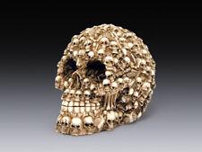Steampunk Skull, Skulls on Skulls