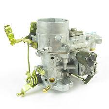 New GENUINE Weber 34ICH Carburettor  27mm venturi     15290.034