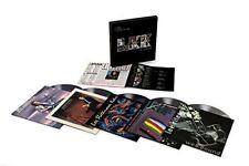 The Vinyl LP Collection [5 LP Box Set], New Music