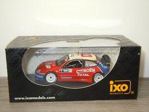 Citroen Xsara WRC Winner Rally Deutschland '06 - Ixo RAM206 - 1:43 in Box *53497